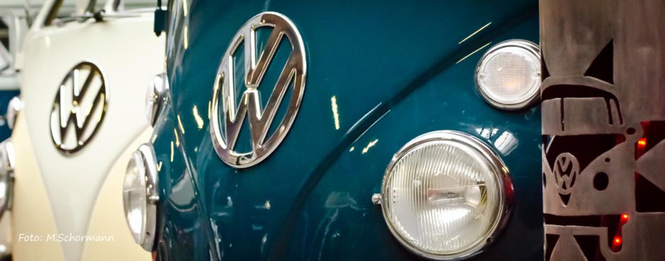 VW Käfer Wintertreffen Veteranenwintertreffen Herford