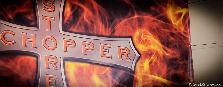 Chopper Store Vlotho